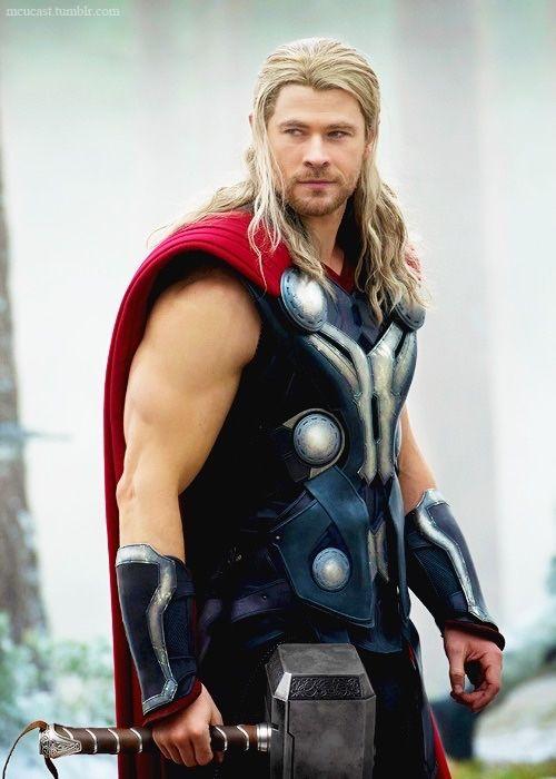 Chris Hemsworth Underwear Movie Vacation: It's Boxer ...
