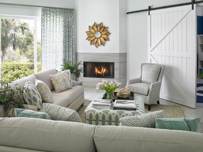coastal living rooms open living rooms country living rooms barn