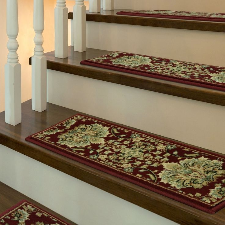 Best 25+ Stair Treads Ideas On Pinterest   Redo Stairs, Basement  Wainscoting And Redoing Stairs