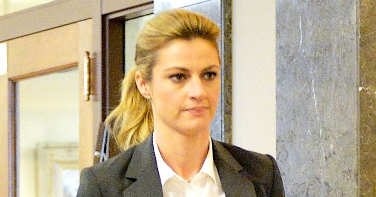 On Monday, March 7, Erin Andrews was awarded $55 million in a lawsuit over a recording showing her naked during a hotel stay in 2008 — read more