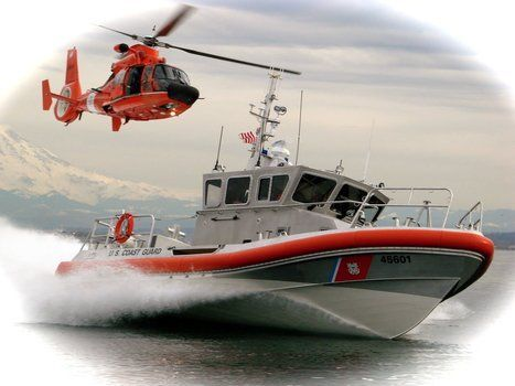 flygcforum.com ✈ U.S. COAST GUARD ✈ Join the Coast Guard Reserve ✈