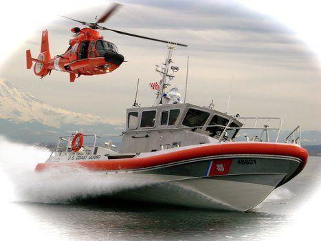 flygcforum.com ✈ U.S. COAST GUARD ✈ Join the Coast Guard Reserve ✈
