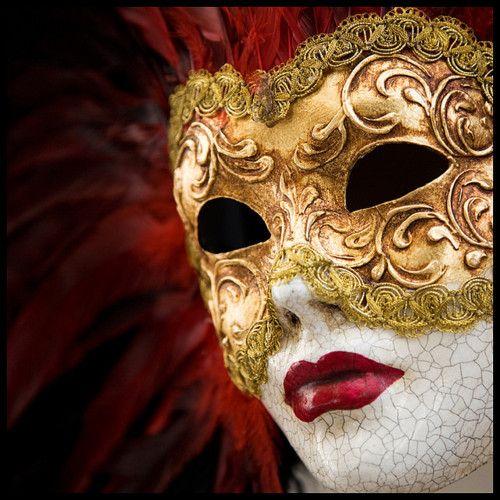 Carnevale venezia mask venezia pinterest venice - Mascaras de carnaval de venecia ...