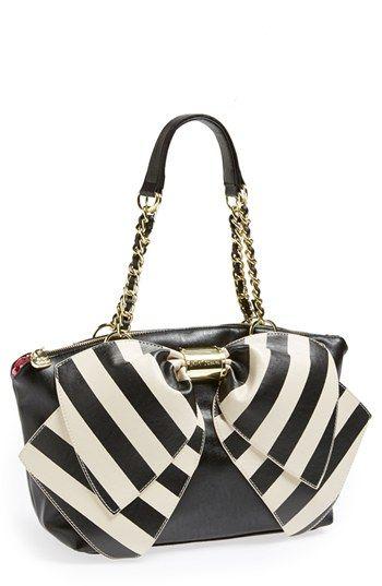 Cutest Bow Handbag