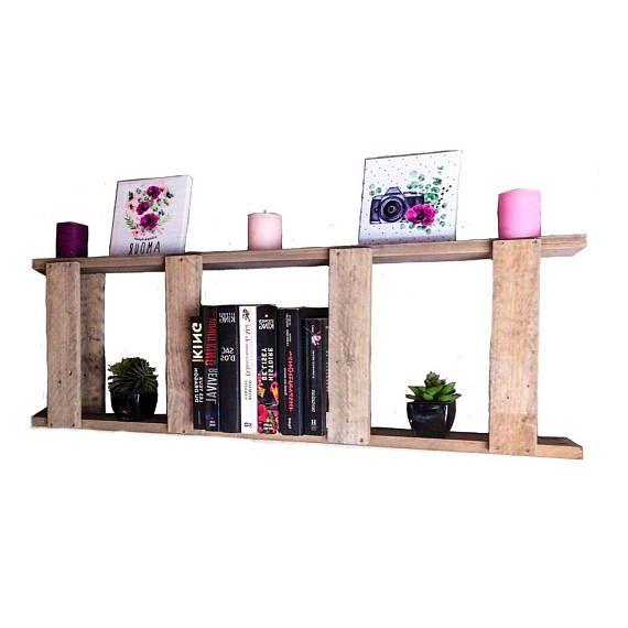 les 25 meilleures id es de la cat gorie chelles en bois sur pinterest vieilles chelles en. Black Bedroom Furniture Sets. Home Design Ideas