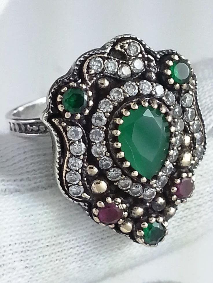 ottoman jewelry 1