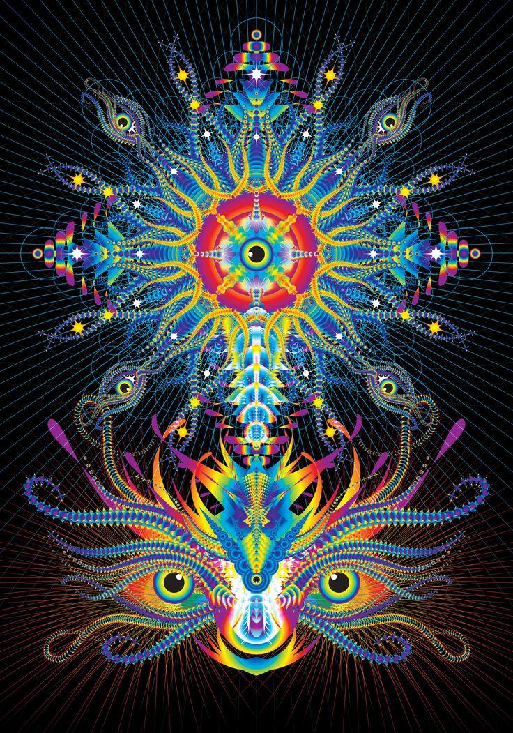 Mascala Mandala