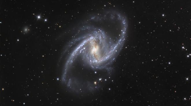 HD 140283 est donc le nom de code... de la plus vieille étoile de l'Univers, tout juste découverte