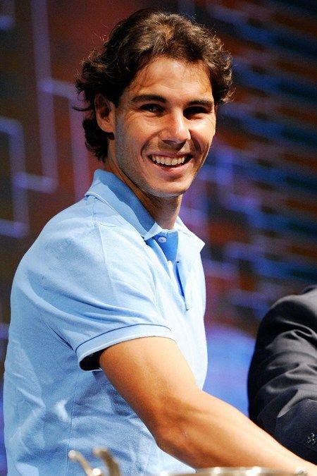 Rafael Nadal: Age 28