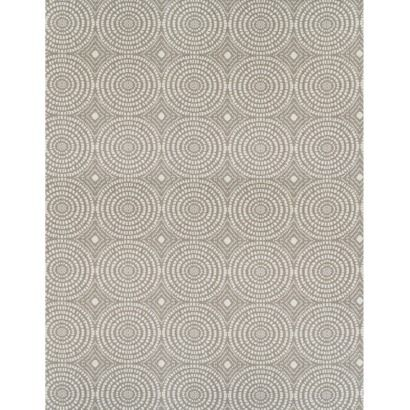 Delightful Threshold™ Rectangular Patio Rug   River Circles4 X 5 Entry Rug $30 Sale