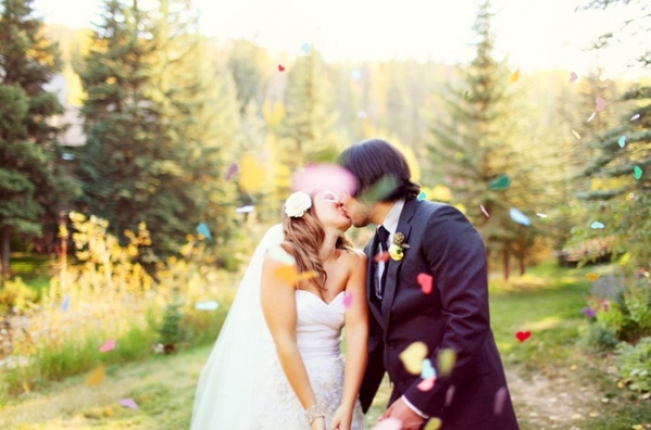 Confetti Wedding Insurance: 1000+ Images About Wedding Confetti // On Pinterest