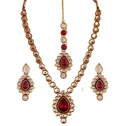 Red Stone Indian Bollywood Gold Plated Ethnic Traditional... https://www.amazon.ca/dp/B06XTMPZXC/ref=cm_sw_r_pi_dp_x_yFl2ybZ810TK6