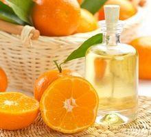 bienfaits de l'huile essentielle de mandarine