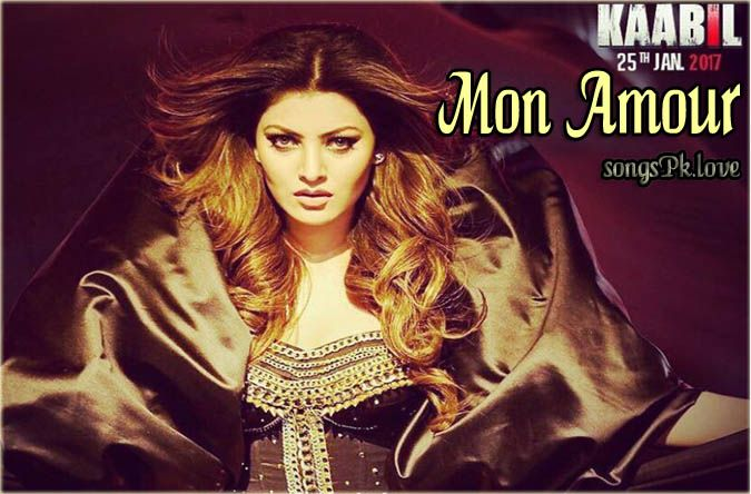Mon Amour Kaabil mp4 video song download Hrithik Roshan and Yami Gautam main stars kaabil movie 2017. Mon Amour song is sung by Vishal Dadlani and Mon Amour music directed by Rajesh Roshan. Mon Amour song lyrics are penned by Manoj Muntashir. Mon Amour video music give best ever feelings and Download Kaabil movie's all Mp3 Song.