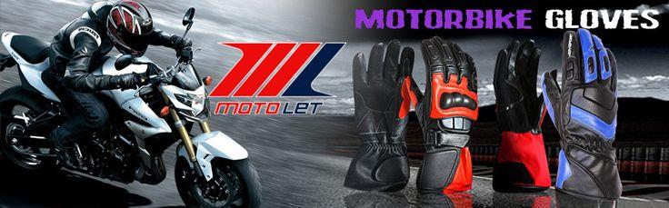 Los #guantes de #moto son seguros para tus manos en caso de caída. Los guantes de motocicleta tienen protección en el lugar diferente en la palma, la muñeca y el dedo del pie. Estos guantes son diferentes a los guantes de rutina o de trabajo. No tome el riesgo de montar en #motocicleta con guantes de trabajo u otros guantes de cuero de motocicleta siempre elegidos, que tengan un protector aprobado CE. Debido a la protección, estos #guantes son un poco caros. #Motolet es el mejor sitio web…