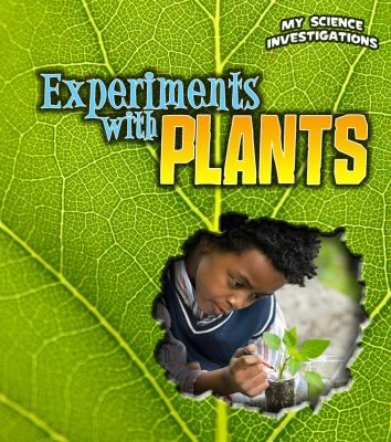 Learn why plants bend toward the light; learn what a hypothesis is and how to test it and learn what type of scientist studies plants.