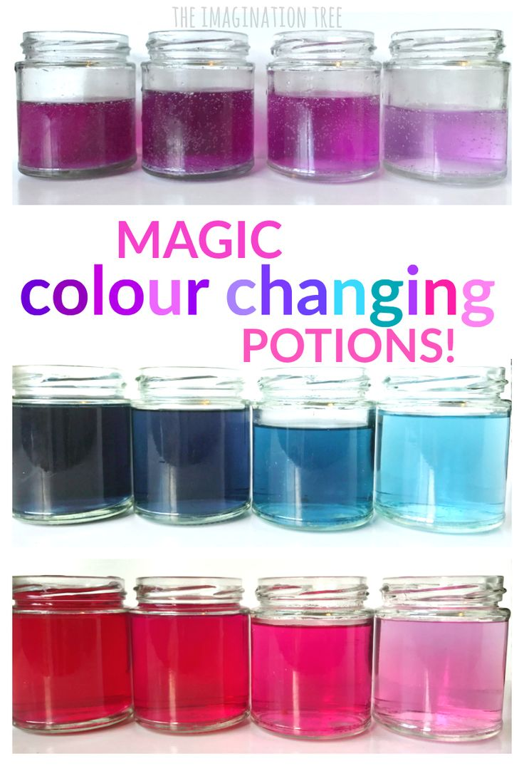 Make some truly amazing, magic colour changing potions in this brilliant science activity for kids!  Perfect for the classroom, home school, science fair projects or a rainy day activity for all ages to enjoy together. This magic colour changing potions science activity is a true classic and one we have had on our must-do list...Read More »