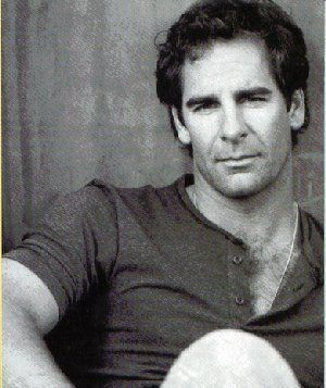 Scott Bakula...from one of my all time favorite shows...Quantum Leap!
