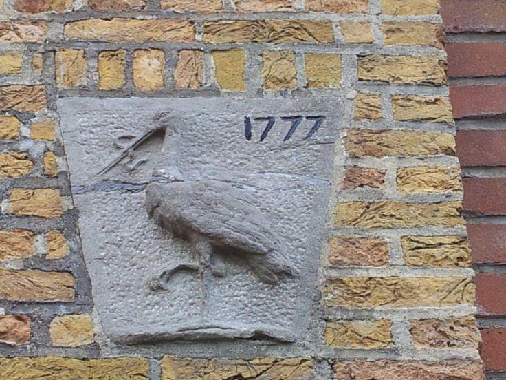 Visstraat 11-37