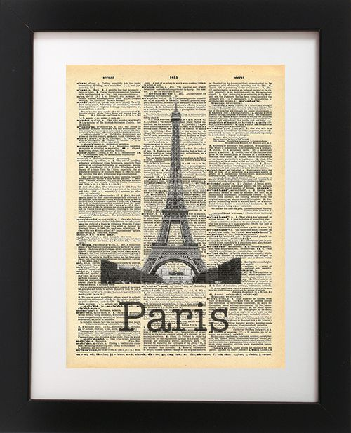 29 best French Chic Paris images on Pinterest Graphics, Murals and