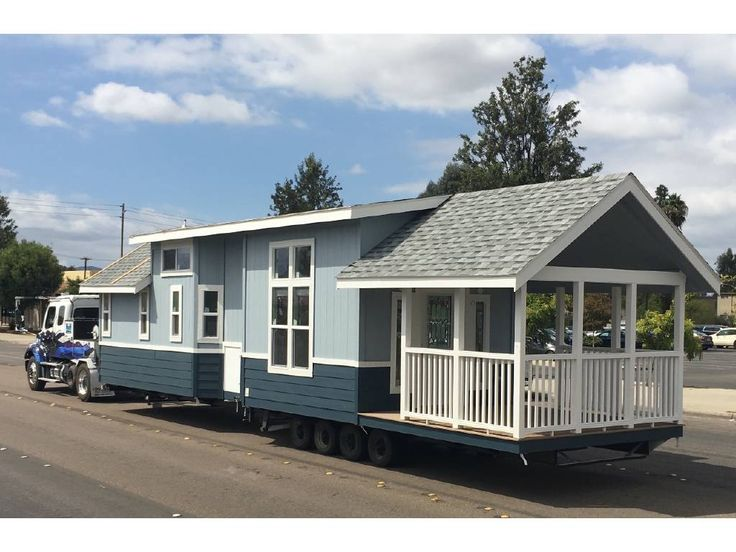 Check out this 2018 Instant Mobile House Olympus Super Loft listing in EL CAJON, CA 92021 on RVtrader.com. It is a Park Model and is for sale at $54980.