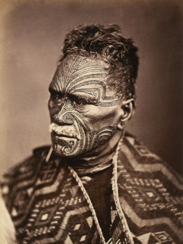 Google Image Result for http://imgc.artprintimages.com/images/art-print/portrait-of-a-maori-with-tattoed-face_i-G-27-2742-1ARND00Z.jpg