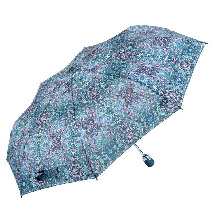 Catalina Estrada Secret Garden Umbrella that will make you the most elegant under the rain.