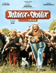 Movie: Asterix and Obelix take on Caesar - 1999