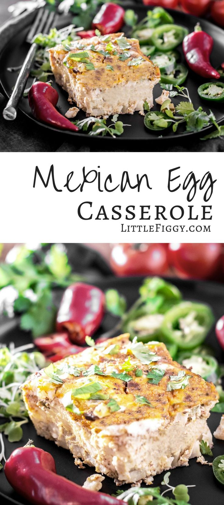 Try this slow cooker recipe for Mexican Egg Casserole made with my go to seasoning mix from @mccormickspice! It really is so easy to enjoy a weekend brunch with family. #GoodMorningBreakfast #ad www.pinterest.com/McCormickSpice