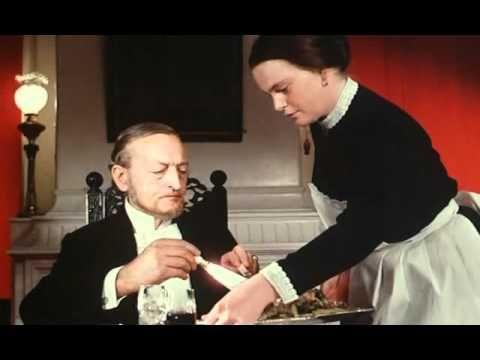 Ingmar Bergman: Suttogások es sikolyok