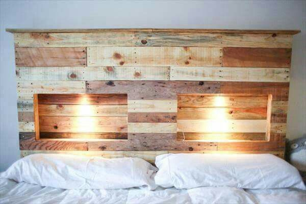 Like the natural wood. Don't really care for the cut outs with lights.