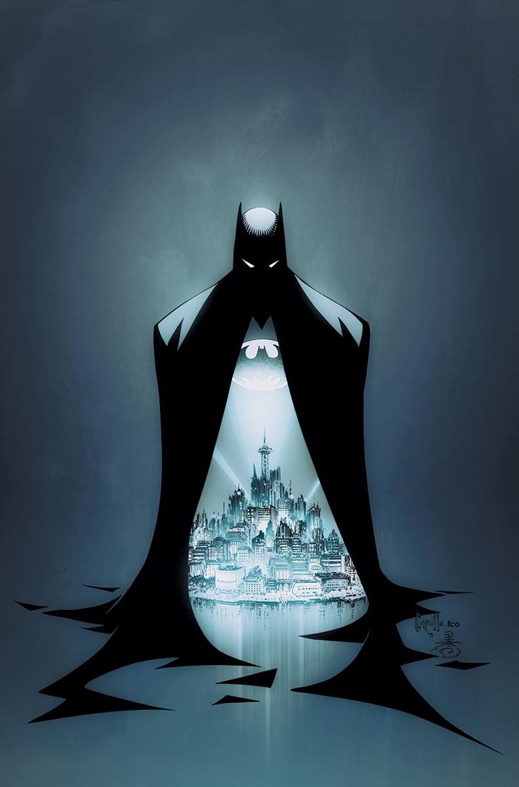 [COVERS] BATMAN #51 cover is beautiful http://daily-superheroes.tumblr.com Source: http://i.imgur.com/UqrVo15.png