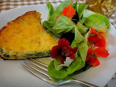 come-se: Torta de milho verde com cambuquira. Ou quinta-feira sem trigo 46