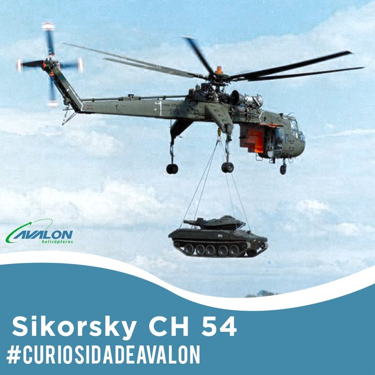 Esse gigantesco helicóptero guindaste bimotor voador foi criado pela fabricante de aeronaves americanas,Sikorsky Aircraft, para o Exército dos EUA; ele possui um peso máximo de decolagem de 21,000 kg, um diâmetro de rotor de quase 22 metros e um comprimento total de quase 27 metros.🚁🙌<br /><br />#VoeAvalon #Helicópteros #CuriosidadeAvalon