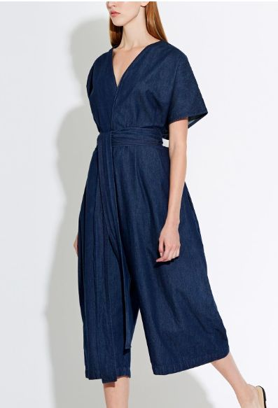 Waven-Womens Caaren jumpsuit