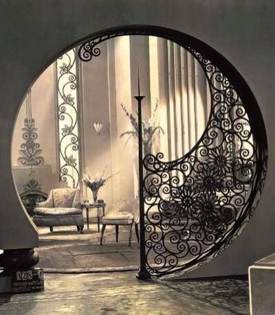 194 best Fer forge images on Pinterest | Wrought iron, Irons and Iron