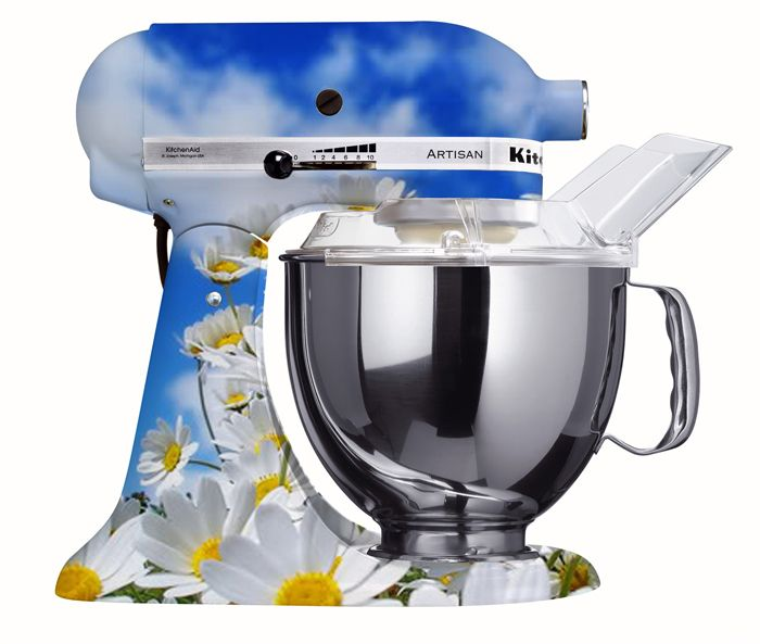 Kitchenaid Hand Mixer Decals ~ Best images about kitchen aid mixers specials on