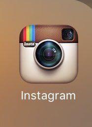 Os tempos mudam... e o Instagram tem o direito de ser o que ele quiser. Twitter