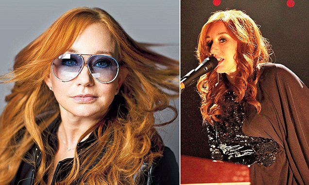 Singer Tori Amos reveals the plan that took her to the top