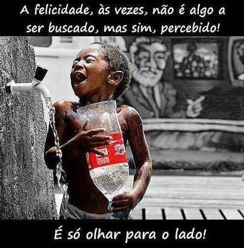 A melhor maneira de se ser feliz é contribuir para a felicidade dos outros!...