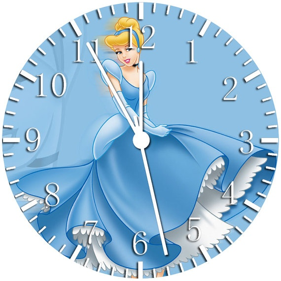 """Game Idea: What Time is it Fairy GodMother?  A variation on What time is it Mr. Fox ?   Fairy GodMother (and Cinderella) start out at one end of the room with her back to the group. The group at the other end then yells out """"What time is it  Fairy GodMother?"""" She then calls out a time that is on the even hour. The group then takes that many steps. When the group gets to where she is, and asks the time, she yells """"Midnight!"""" They then turn and chase the group.Last one left is the Fairy…"""