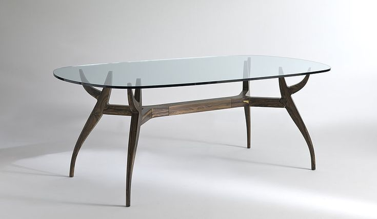 Mesa de Comedor Stag - Dining Room Table Stag