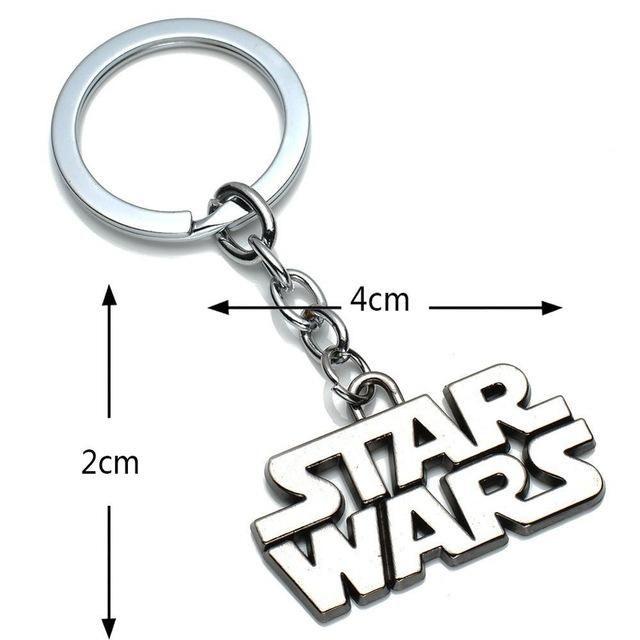Riot Anime star ship enterprise start trek Star Wars Spaceship keychain Millennium Falcon Serenity Firefly warships Key Chain