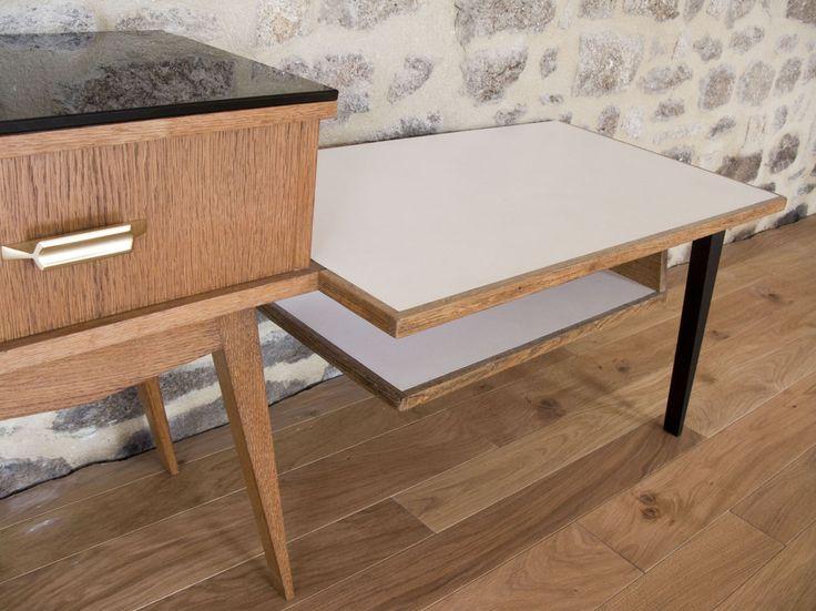 meubles recycl s antoine mazurier b niste designer antoine mazurier pinterest. Black Bedroom Furniture Sets. Home Design Ideas