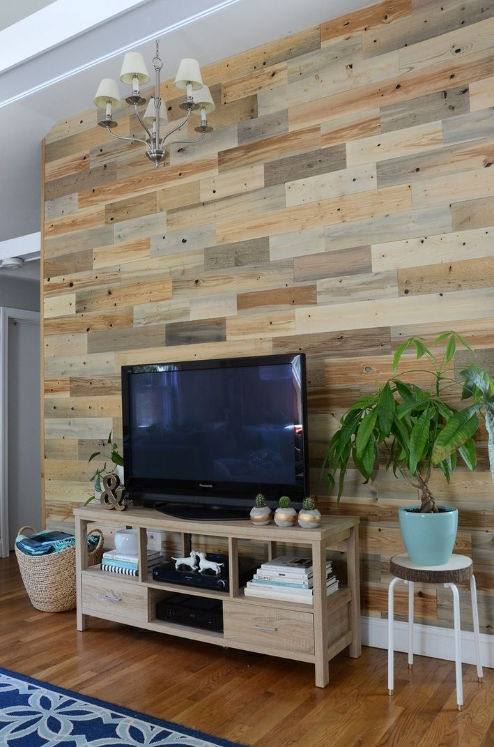 Best Wood Accent Wall Ideas To Make Any Spaces Warmth Accent Walls In Living Room Interior Wall Design Diy Accent Wall