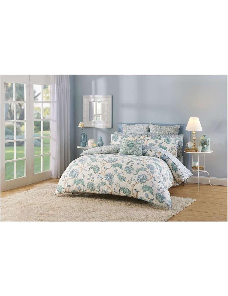 Sanderson Bed Linen David Jones ~ malmod.com for . : sanderson quilts - Adamdwight.com