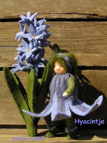 Hyacintje Atelier Anke | 10500077