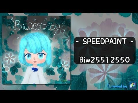 [SPEEDPAINT] Biw25512550 - YouTube