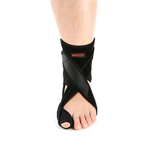 Aider Dropfoot Brace Type 1 for Stroke, Hemiplegia, Peroneal Nerve Injury, Spinal Cord Injury (Right Type1, Size up to US10) in the UAE. See prices, reviews and buy in Dubai, Abu Dhabi, Sharjah. Health and Beauty - DesertCart