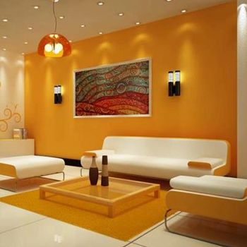 81 best accent wall inspiration images on pinterest dunn for Room decoration ideas in pakistan